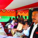 BJP coming to power in Arunachal: Gao