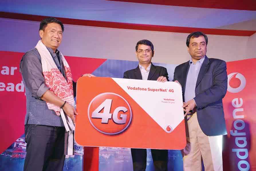 vodafone cm Install my vodafone app on your smartphone & manage your vodafone account (prepaid/postpaid) for services like pay bill, recharge and many more at your fingertips.