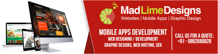 Get a Free Quote for your Website/Mobile App today. Give a Call!