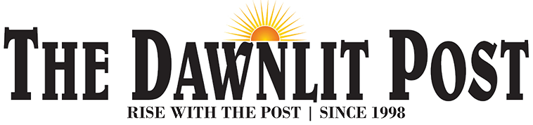 The Dawnlit Post – Rise with the Post