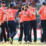 ICC T20I rankings: India falls, England jump to 2nd spot