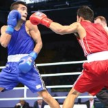 Asian Boxing Championships: Shiva, Sumit settle for silver