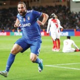 Champions League: Higuain double sends Juve close to final