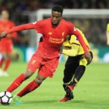 EPL: Can nets 'one of the great Liverpool goals' for top-four push