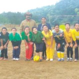 Sports meet conducted