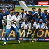 CoA to BCCI: Select Champions Trophy squad immediately