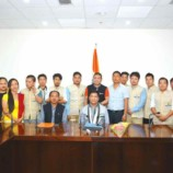 CM assures new districts