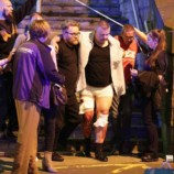 22 killed, 59 injured in blast at Grande's pop concert in UK