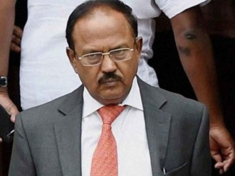 Doval to meet Chinese President Xi along with BRICS NSAs