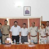 DGP interacts with probationers