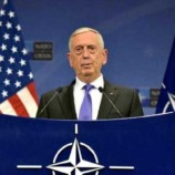 Mattis' India visit aimed at taking Indo-US defence ties to next level