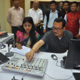 Arun FM transmission launched