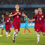 Superior USA beat India 3-0 in U-17 World Cup opener