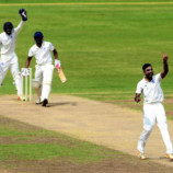 Ranji Trophy: TN bundled out for a paltry total