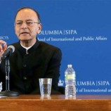 Working on plan to rebuild capacity of banking sector: Jaitley