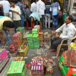 Traders move SC for modification  of order banning sale of crackers