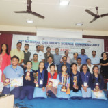 10 selected for National Science Congress