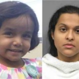 Sherin's foster mother moved to Dallas County Jail