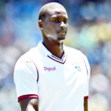 West Indies captain suspended for 2nd NZ Test