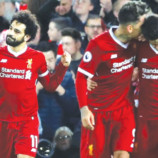 EPL: Chelsea climb to second, Salah fires Liverpool to win