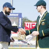 Kohli stays second in Test rankings behind Smith