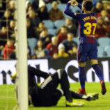 King's Cup: Barca held at Celta, Real Madrid ease to victory