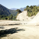 Work on Swamy Camp-Hawai NH project underway