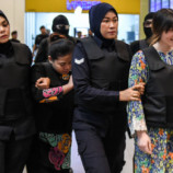 Trial in Kim Jong Nam's murder resumes in Malaysia