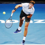 Del Potro to face Bautista Agut in Auckland Classic final