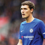 Chelsea's Christensen signs new long-term deal