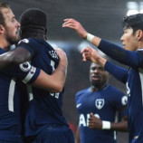 EPL: Southampton draw with Spurs, stay in bottom three