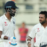 Parthiv, Rahul set to play; Ishant may replace Bhuvi