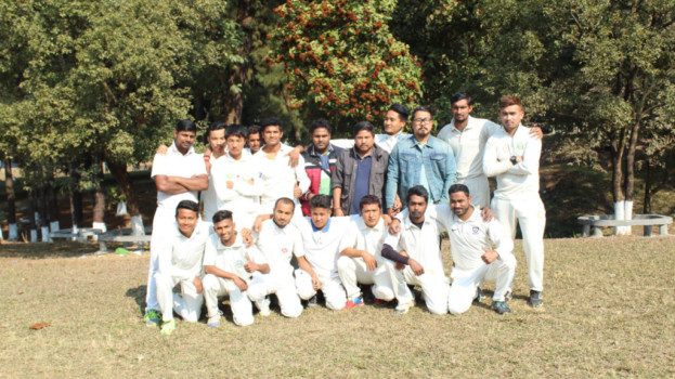 15 players selected to represent Arunachal in One Day tourney