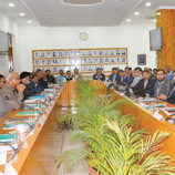 NFR conducts capacity building workshop