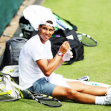 Nadal confirms participation in Queen's Club Championships