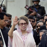 Ex-Bangladesh PM Zia jailed for 5 years for corruption