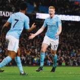 EPL : Man City win to go 15 points clear as United suffer