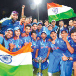ICC Under-19 World Cup : India beat Australia for record fourth U-19 WC title