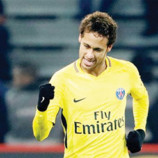 Neymar on target as PSG extend Ligue 1 lead to 11 points