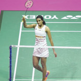 Sindhu leads India to 3-2 win over Hong Kong in Asia C'ship