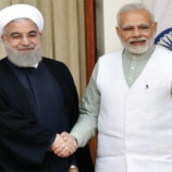 India, Iran ink 9 pacts after 'substantive' talks between Modi, Rouhani