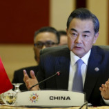 China values India ties but firm on 'sovereign rights': Yi
