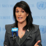 Sky is the limit for India-US relationship: Nikki Haley